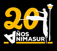 Logotipo Animasur
